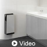Modern Hand Dryers for Modern Restrooms