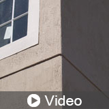 Assuring Stucco Performance Using Non-Corrosive Components