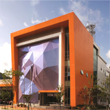 MCM/ACM Paint Systems and the Building Envelope