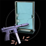 Bullet, Blast and Forced Entry Resistant Doors, Windows and Wall Panels