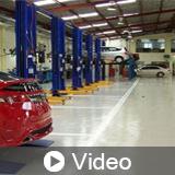 Industrial Resinous Flooring Systems