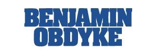 Benjamin Obdyke
