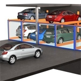 Mechanical Parking Solutions for Modern Urban Density