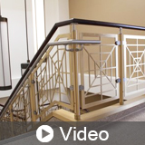 Architectural Railing Systems: Style You Can Hold on To