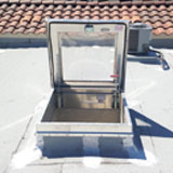 Life Safety with Rooftop Accessories