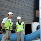 Avoiding Moisture Problems During Construction