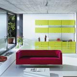 Modern Materials for Contemporary Design