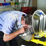 Designing for Safety Emergency Eyewash & Shower Equipment