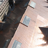 Enduring Design: Copper Roofing, Flashing and Gutter Systems