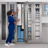 Efficient Storage Solutions for Healthcare Facilities