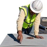 Advantages of Using Cover Boards in Low-Slope Roofing Assemblies