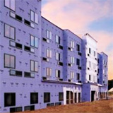 High Performance Gypsum: Protect Against Mold, Moisture and Exposure