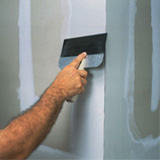Finishing Gypsum Board: Appearance and Indoor Air Quality