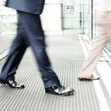 Introduction to Entrance Flooring Systems